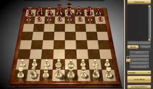 Jouer � Flash Chess 3 en ligne