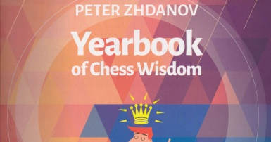 Livre d'échecs : Yearbook of Chess Wisdom de Peter Zhdanov